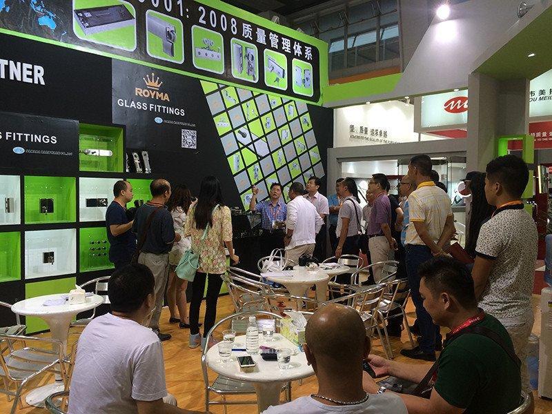 2015 GuangZhou