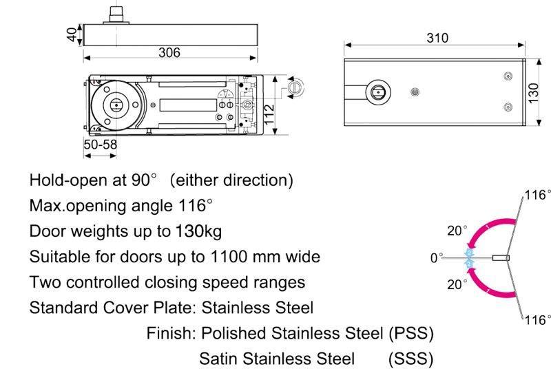 pvc shower seal strip ROYMA shower door seal strip SAHARA Glass HARDWARE Brand