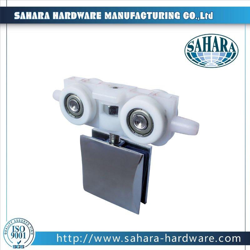 SAHARA Glass HARDWARE Array image3