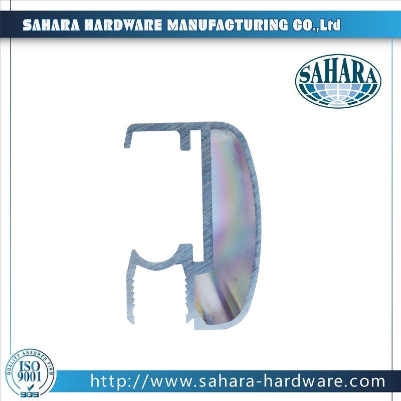 OEM Aluminium Heavy Duty Sliding Door System-SL-930