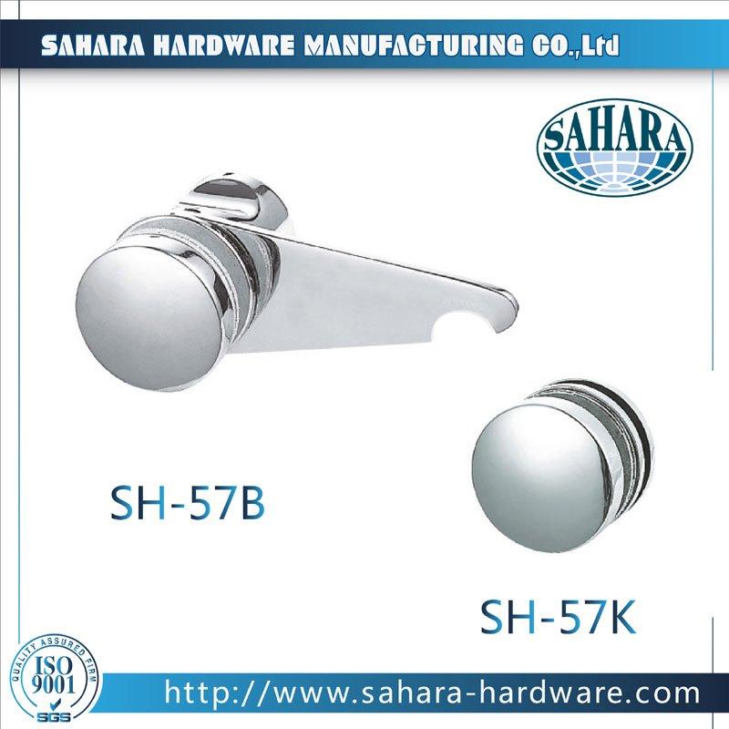 SAHARA Glass HARDWARE Array image200