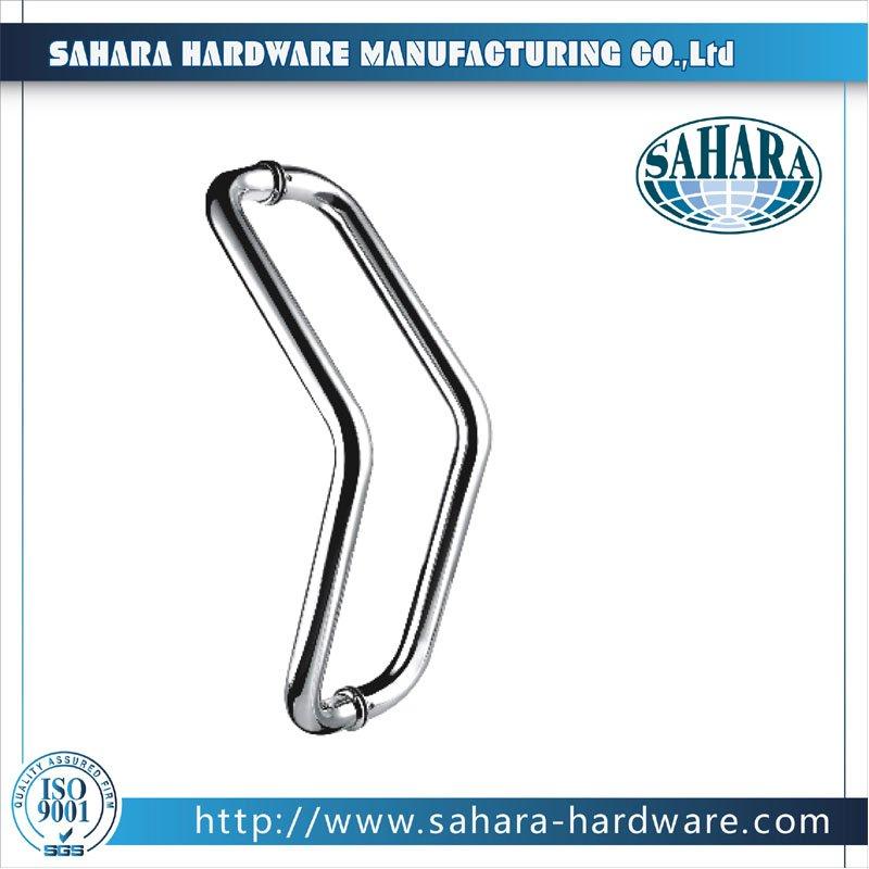 SAHARA Glass HARDWARE Array image8