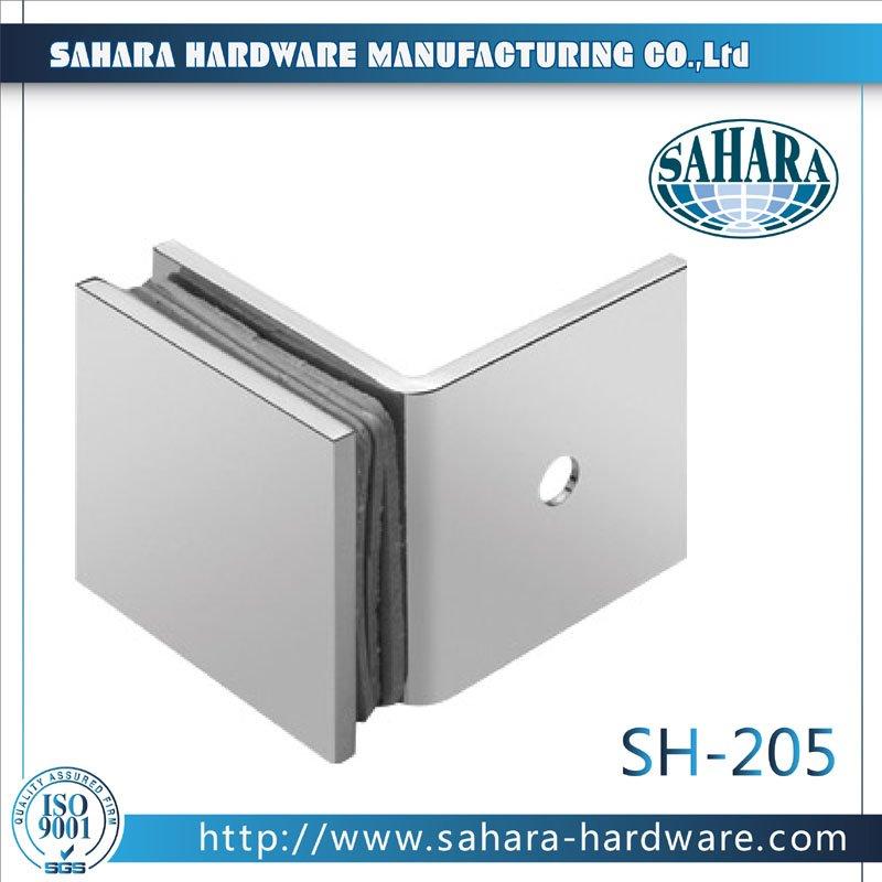 SAHARA Glass HARDWARE Array image10