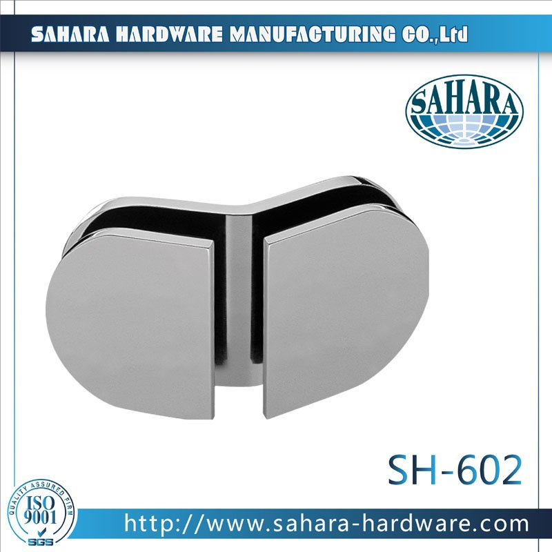 SAHARA Glass HARDWARE Array image9