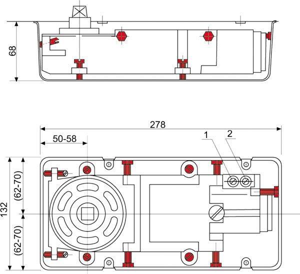 SAHARA Glass HARDWARE Brand polish doors floor door hinges 100kg supplier
