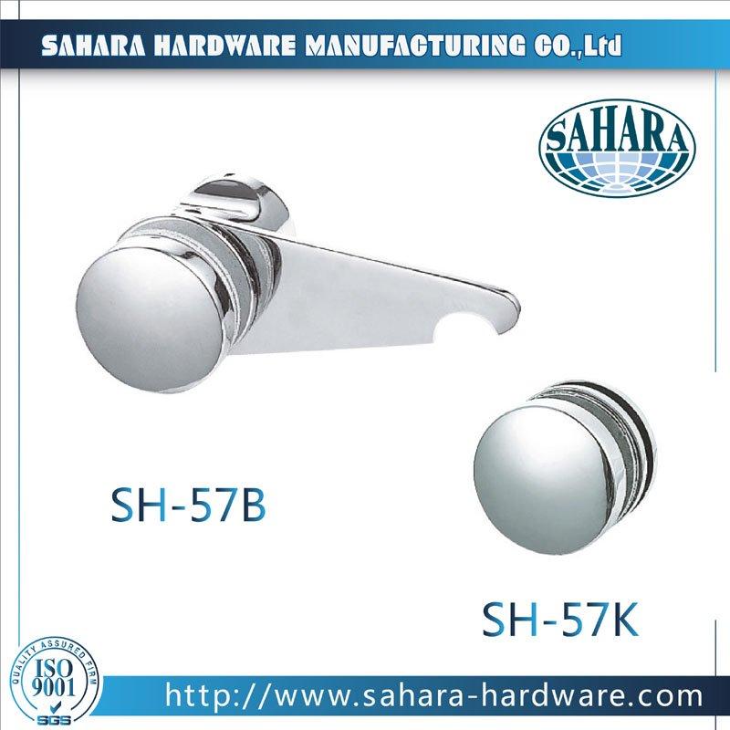 SAHARA Glass HARDWARE Array image43
