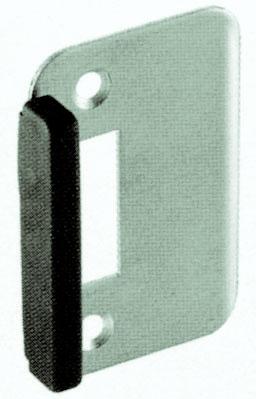 safe bathroom glass door lock brass factory direct supply for doors-9