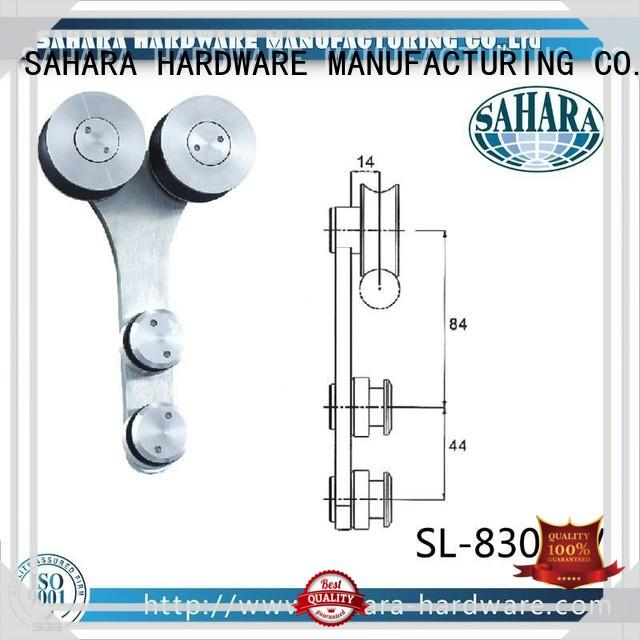 SAHARA Glass HARDWARE hot selling sliding glass door systems wholesale for home