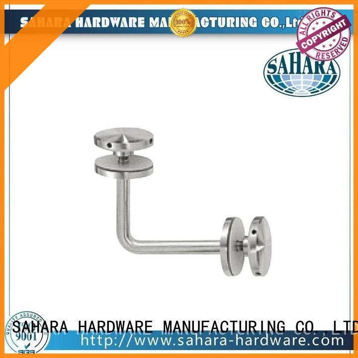 SAHARA Glass HARDWARE durable shower glass hinges wholesale for door