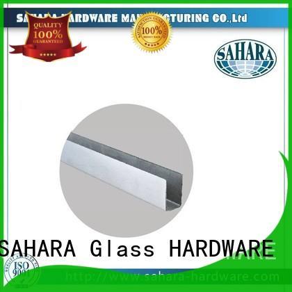SAHARA Glass HARDWARE Oem door lock accessories wholesale