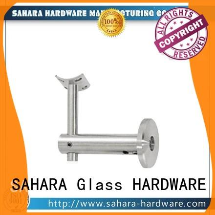 SAHARA Glass HARDWARE hot selling shower door hinges glass to wall supplier for market