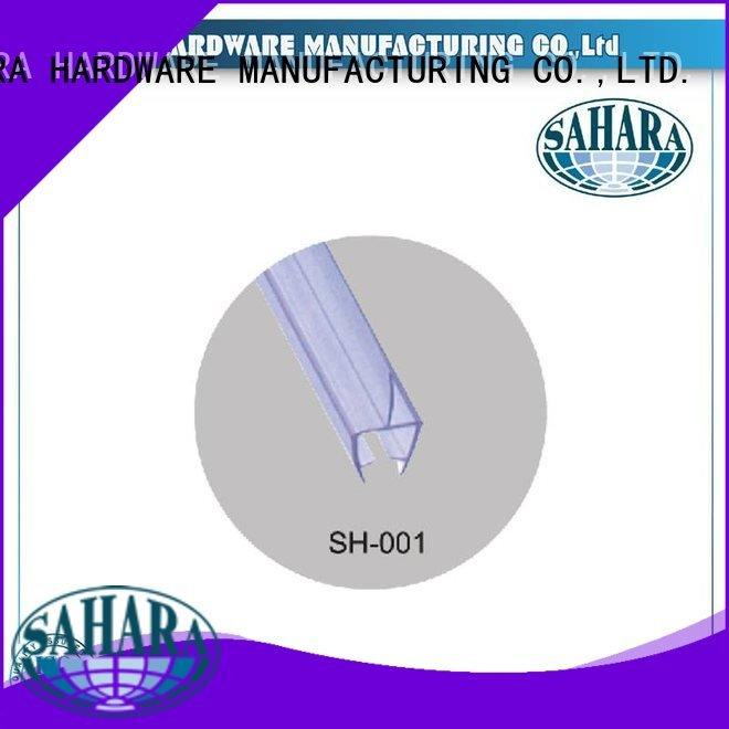 glass China Waterproof SAHARA SAHARA Glass HARDWARE shower door seal strip