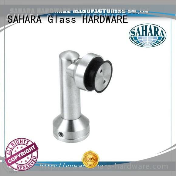 door accessories stainless steel for doors SAHARA Glass HARDWARE