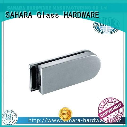 top quality bathroom glass door lock supplier for doors