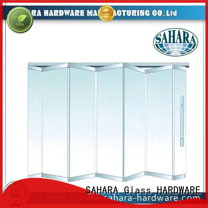 SAHARA Glass HARDWARE real gas lift struts factory direct supply for hotel