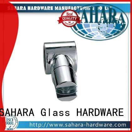 real glass corner connectors hanging supplier for home