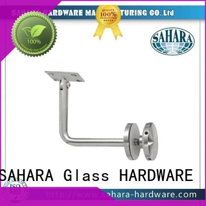 SAHARA Glass HARDWARE high quality shower door hinges glass to wall customized for door