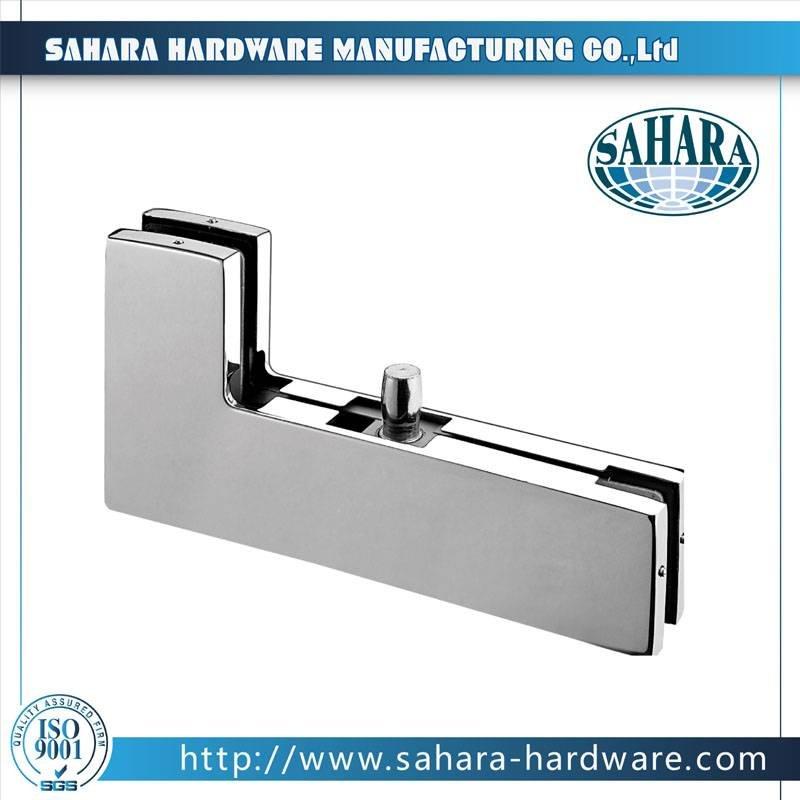 SAHARA Glass HARDWARE Hydraulic Patch Springs-FT-40 Hydraulic Patch Spring image54