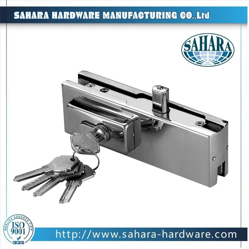 SAHARA Glass HARDWARE Hydraulic Patch Springs-FT-50 Hydraulic Patch Spring image53