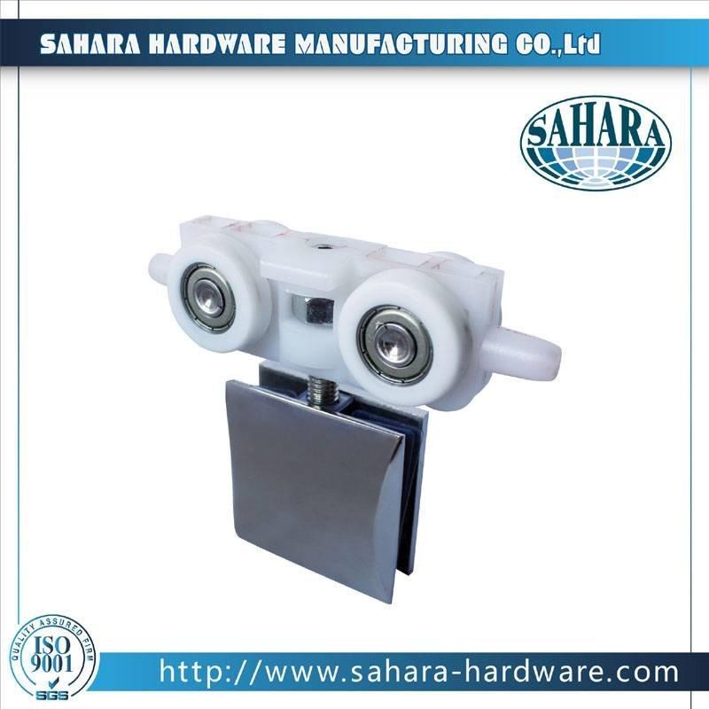 OEM Aluminium Hydraulic Sliding Door Hardware-SL-990