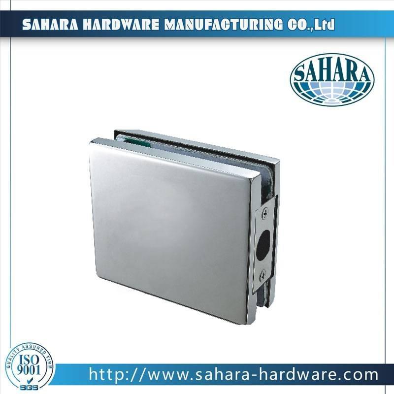 Stainless Steel Glass Door Lock-FT-59K