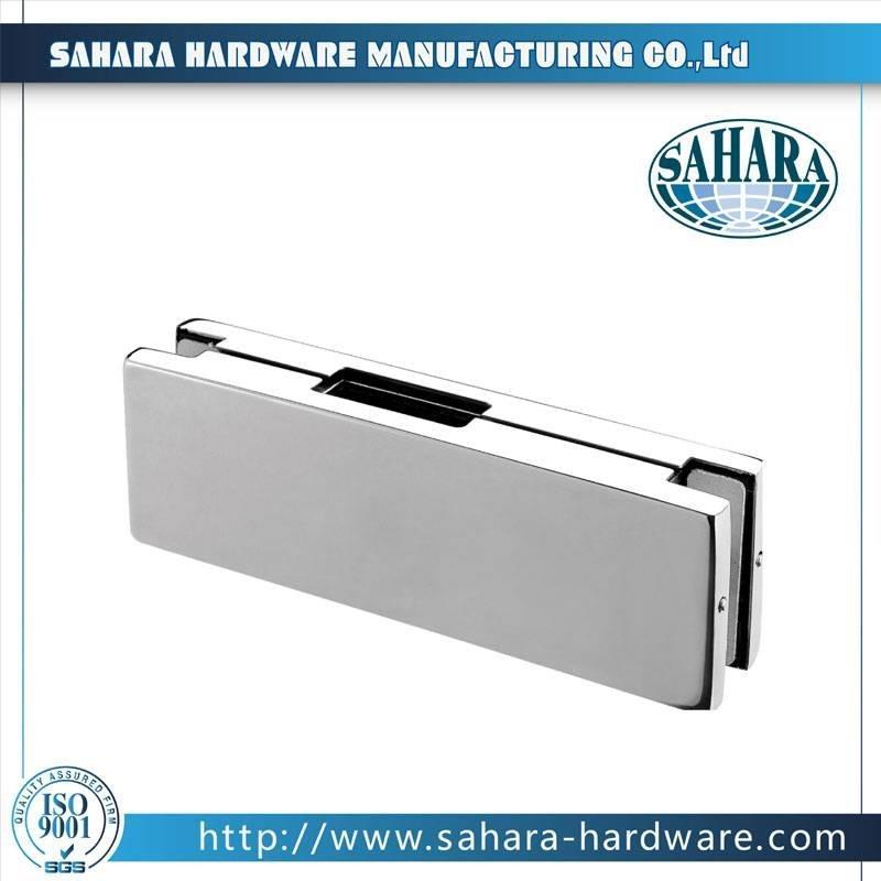 Aluminum Sliding Glass Door Lock-FT-51K