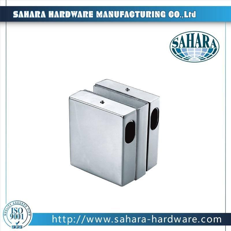 Aluminum Sliding Glass Door Lock-FT-55