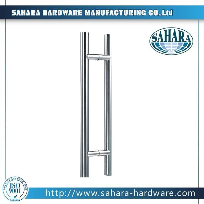 China Stainless Steel Handle-HD-633