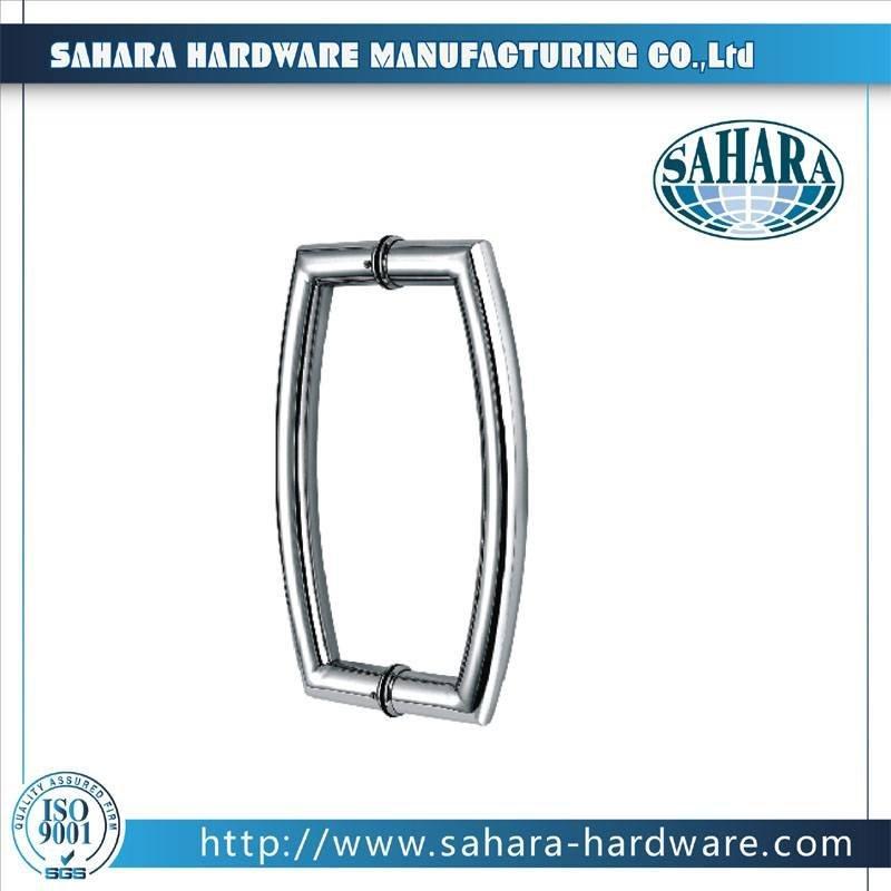 Stainless Steel Door Handles-HD-627B