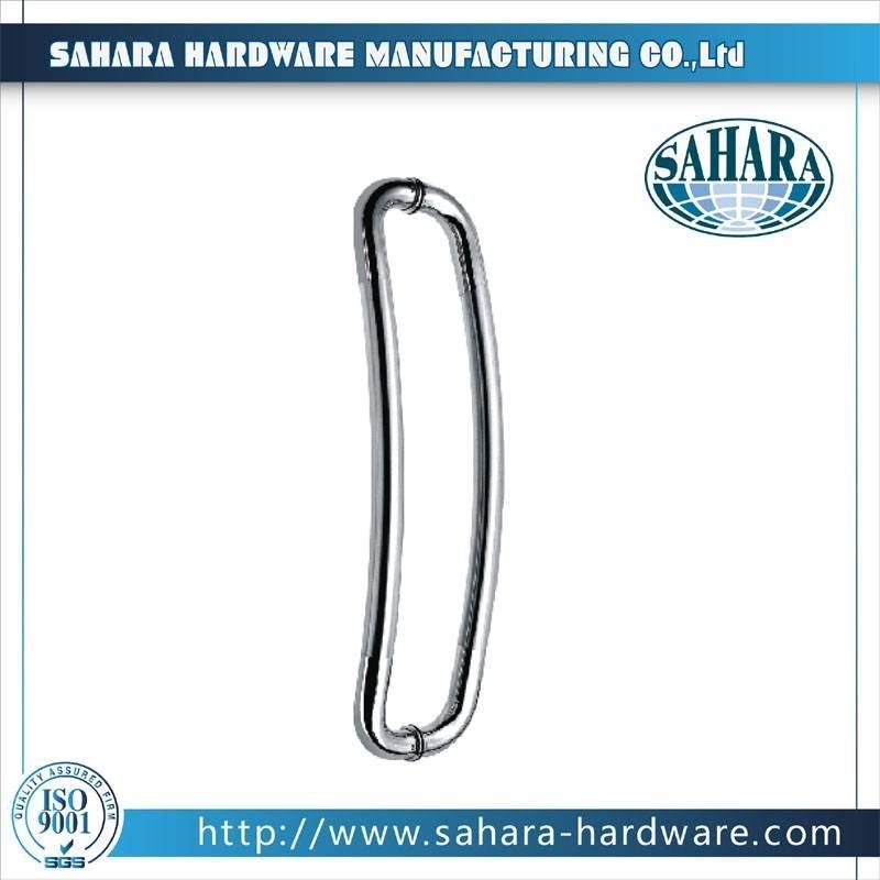 Stainless Steel Door Handles-HD-627C