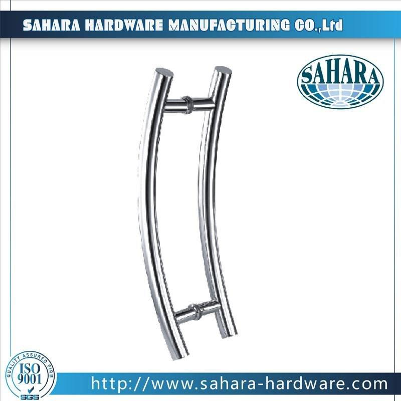 China Stainless Steel Handle-HD-633C-2