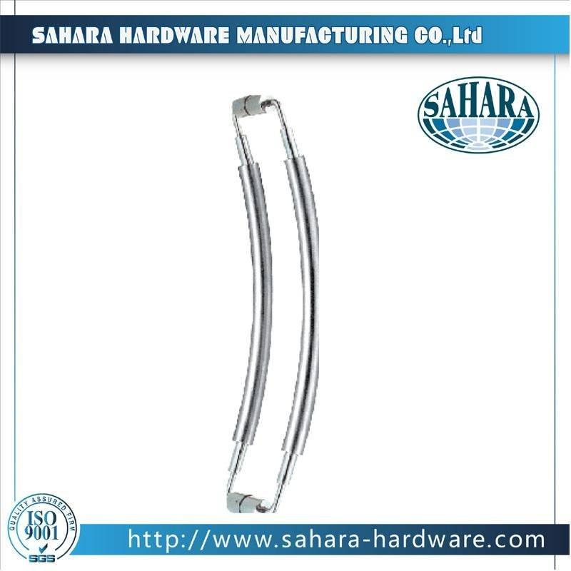 China Stainless Steel Handle-HD-727