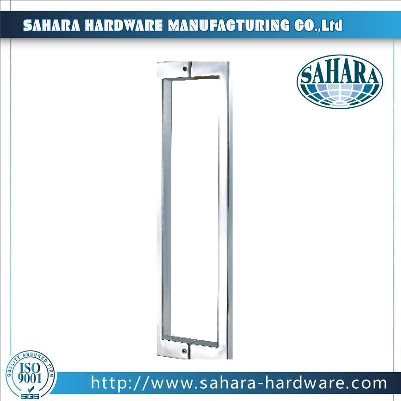 China Stainless Steel Handle-HD-733