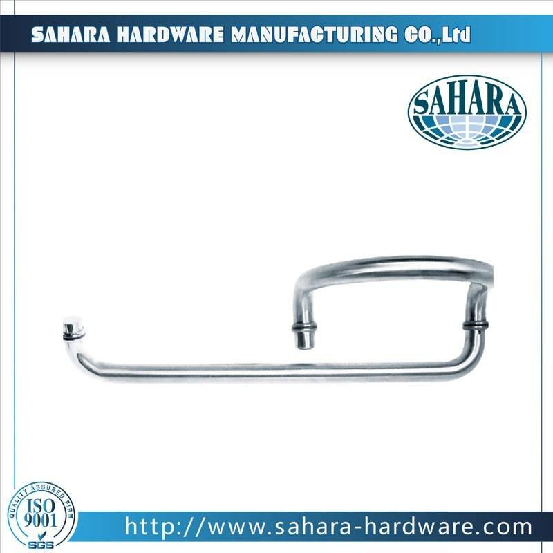 China Stainless Steel Handle-HD-626C