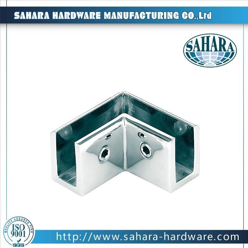 Glass Door Hardware-Acc Accessory-FT-55K