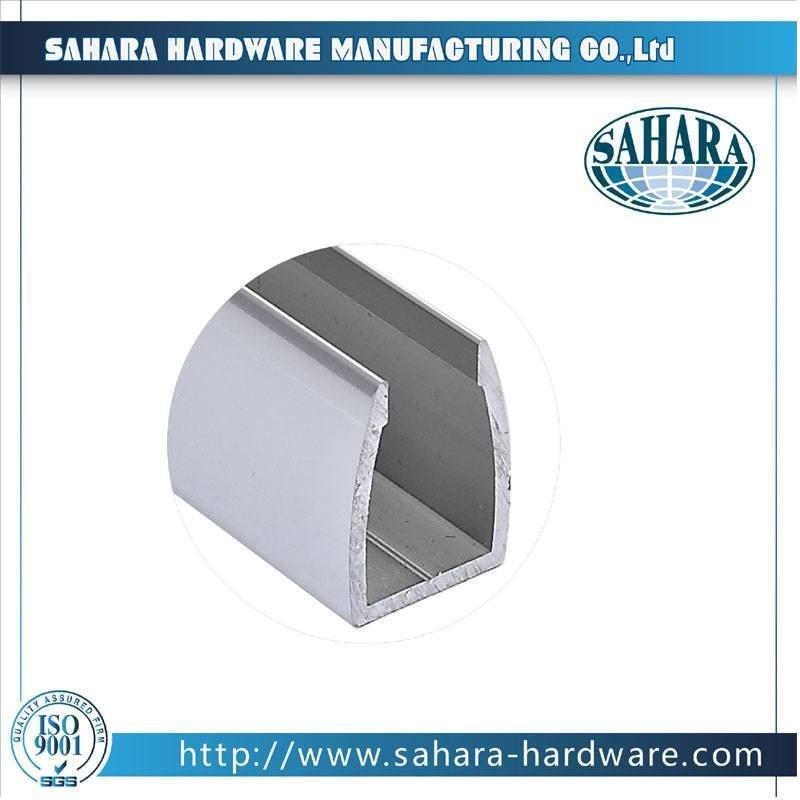 Glass Door Hardware-CKB-1