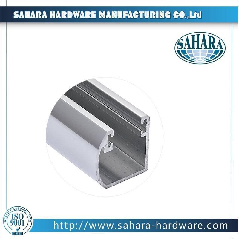 Glass Door Hardware-CKB-2