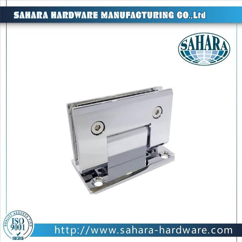 Frameless Glass Door Hinge-SH-91-90
