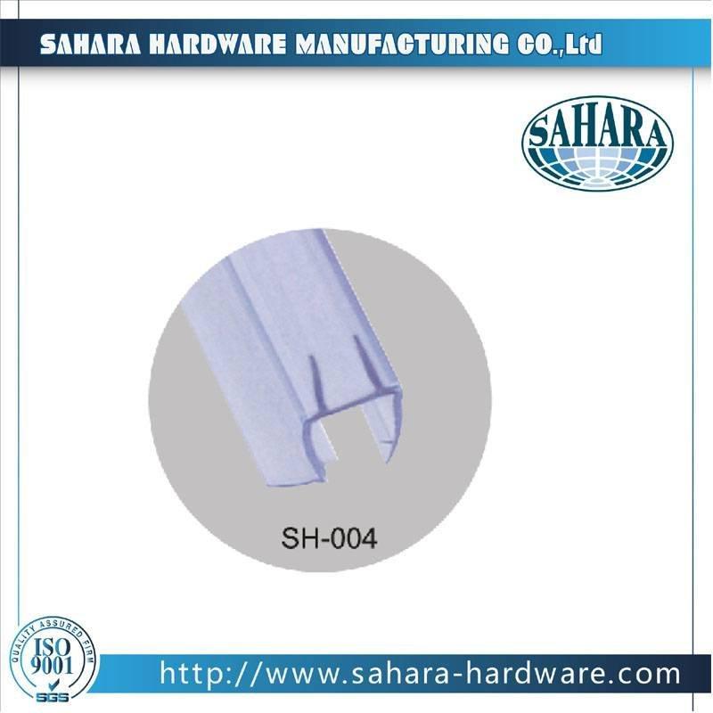 Glass Door Waterproof Strip-SH-004