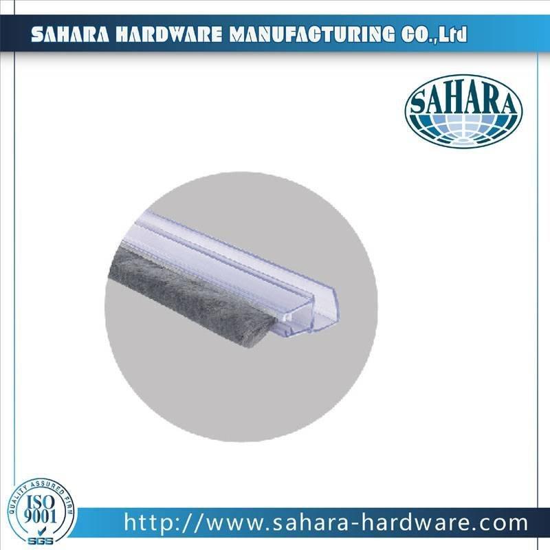 Shower Door Waterproof Stripping-SH-012