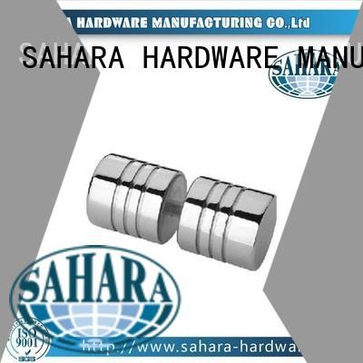 SAHARA Custom GAC moen shower knob brass SAHARA Glass HARDWARE