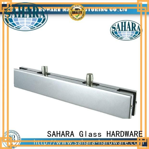 SAHARA Glass HARDWARE frameless hydraulic patch spring manufacturer for market