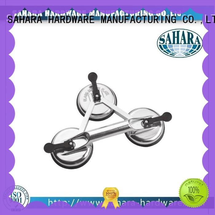 SAHARA Glass HARDWARE professional door handle accessories factory direct supply for home