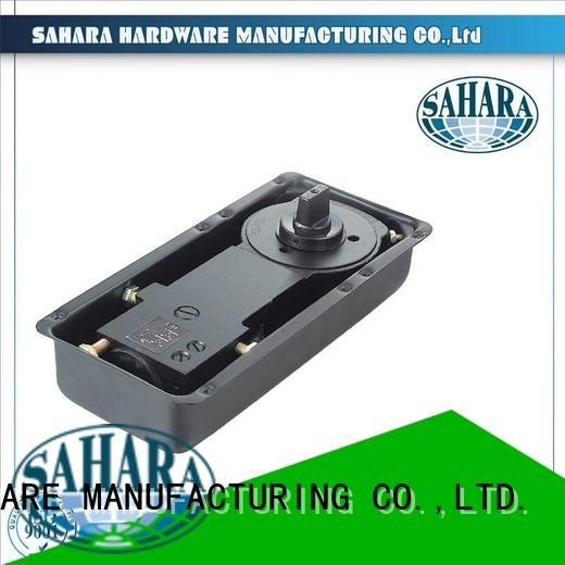 steel patch 100kg SAHARA Glass HARDWARE Brand floor door hinges factory