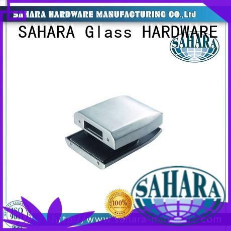 SAHARA Glass HARDWARE safe glass door lock manufacturer for office