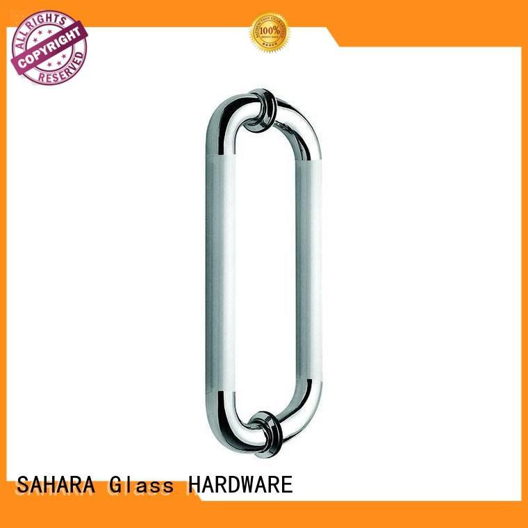 SAHARA Glass HARDWARE