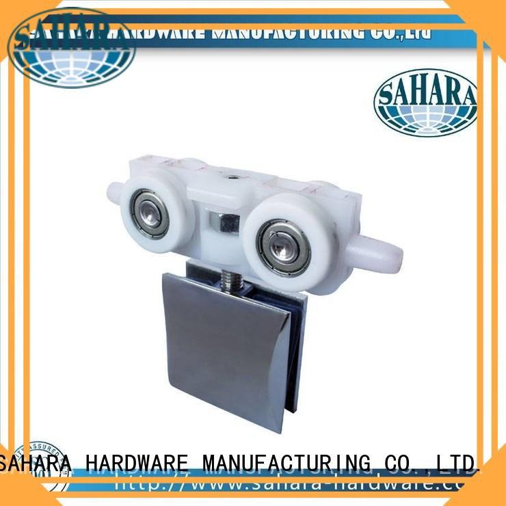 GAC sliding glass door system SAHARA duty SAHARA Glass HARDWARE Brand