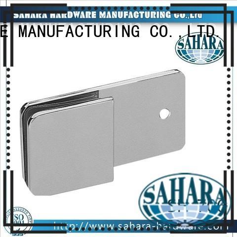 SAHARA Glass HARDWARE Brand China ROYMA GAC glass connectors