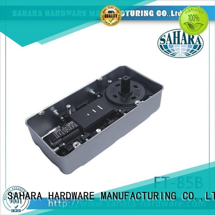 professional floor hinge aluminium customized for office