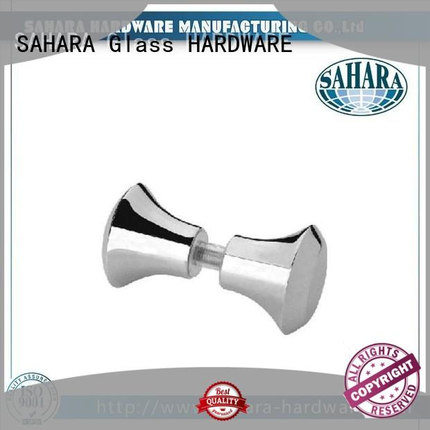 high quality shower knob parts round manufacturer for doors